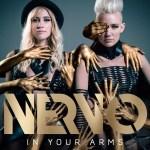 美人双子DJ NERVOの2017年第一弾シングルは、自身でボーカルを務めるエモーショナルなラブソング!