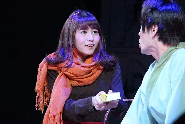 SKE48 大場美奈