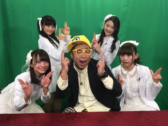 テレビ朝日「パリピTV」より