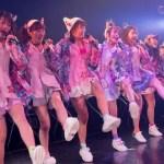 チキパ5周年記念ライブで新曲『Shout along!』を披露!そして、留学メンバーと共に作り上げる感動のステージに。