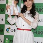 "NMB48 上西恵 ラスト写真集「21K」は""卒業旅行をしてるような気分になれる写真集"""