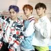"LINE LIVE""さしめし""史上最高記録を達成!!EXO初ユニット""EXO-CBX"" 5月に日本デビューを発表!!"