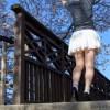 """3都市で計2,000脚の""""ふともも""""ジャック!「ふともも写真の世界展」初の大阪巡回展が決定!"""