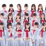 NGT48デビューシングル「青春時計」タイプ別DVDに収録される各メンバー特典映像26本のSPOTが一挙公開! 26人のクリエイターとコラボした、個性あふれるNGT48の世界観を堪能しよう!!