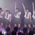 SKE48研究生による「青春ガールズ」公演が初日!