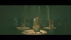 XY『We Gotta Fight』Music Videoより