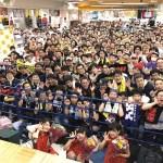 あゆみくりかまき、6大都市を回る全国ツアーの開催決定!!