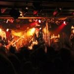ギャロ、渋谷のライブハウス5ヶ所をサーキットするワンマン公演『SHIBUYA BLACK CIRCUS』がスタート!!。初回は、1stアルバム『GALLO』に詰め込んだ世界観を完全再現!!