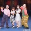 YURiKA・大原ゆい子、『木下サーカス』のステージでTVアニメ『リトルウィッチアカデミア』のOP&EDテーマを熱唱!