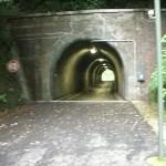 心霊スポット紹介!東京都内のヤバイ場所その1 旧小峰トンネル