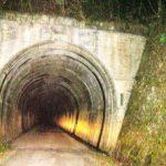 心霊スポットその5 朝鮮トンネル 絶対に行ってはいけない危険な場所!?