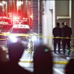 富岡八幡宮の敷地内で宮司らが日本刀で切られ2人死亡、2人負傷!!