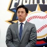 斎藤佑樹投手(日本ハム)が5年連続ダウン更改!後輩の清宮幸太郎が刺激に…