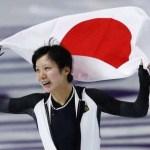 平昌五輪 高木美帆選手が銀メダル!!スピードスケート女子1500m