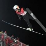 平昌五輪 スキージャンプ 女子ノーマルヒル個人で高梨沙羅が銅メダル獲得!