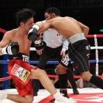 山中慎介 ネリとの再戦も2回TKO負け!神の左 引退表明!!