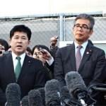 籠池泰典被告が野党議員と接見し、安倍昭恵さんの「前に進めてください」発言は「間違いない」!?