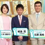 TOKIO城島茂、山口達也へ怒りのコメント!!復帰について「ありえない」