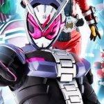 平成最後の仮面ライダーは仮面ライダージオウ 2018年9月2日より放送開始!