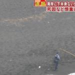 神奈川県平塚市の海岸に両足が切断された上半身だけの女性遺体が発見される!平聖也26歳を逮捕!!