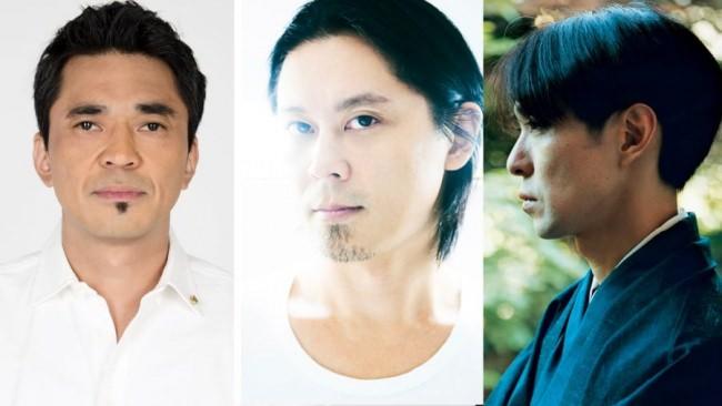 石野卓球、KEN ISHII、砂原良徳など、日本のテクノシーンの頂点に立つレジェンドが渋谷VISIONの「TECHNO INVADERS」に登場!