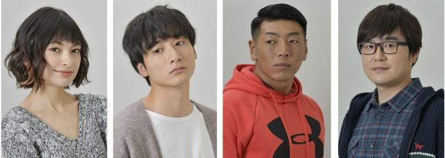 Paravi×テレビ東京グループ「ドラマパラビ」1月クール「来世ではちゃんとします」レギュラー共演者決定‼