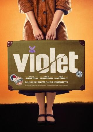 藤田俊太郎演出ミュージカル『VIOLET』白洲迅出演決定! ロンドン公演を経て、2020年4月に日本版を上演!