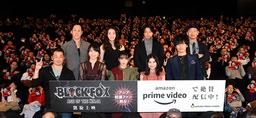 日本・台湾にて「BLACKFOX: Age of the Ninja」旋風吹き荒れる!