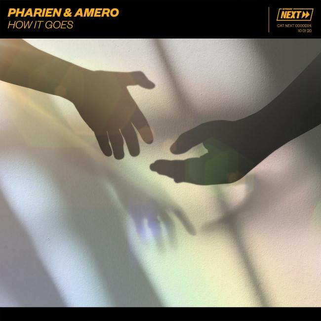 """日本人初!オランダのダンスミュージック・レーベル大手""""Spinnin' Records""""と専属契約を果たしたPharienが注目の最新曲をリリース!"""