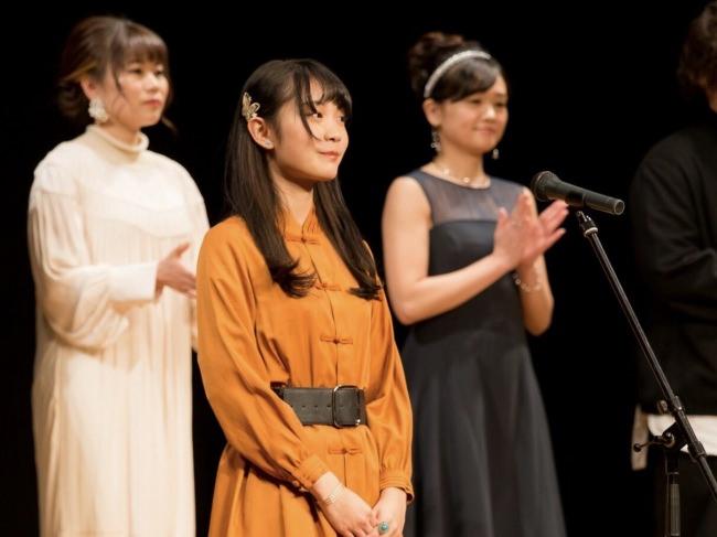 映画『真言アイロニー』に女優・モデルの雪見みとが出演!完成披露試写会に登壇!