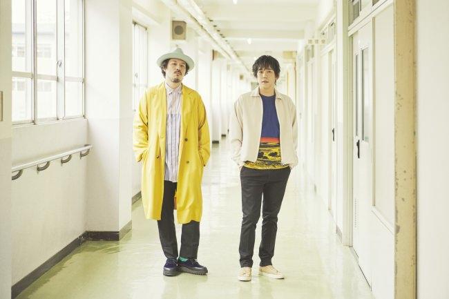「FLOWER VALENTINE with J-WAVE」スタート!スキマスイッチ「未来花(ミライカ)for Anniversary」キャンペーンソングに決定