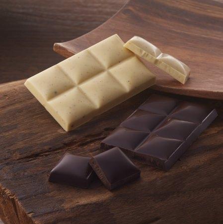 唐辛子チョコタブレット