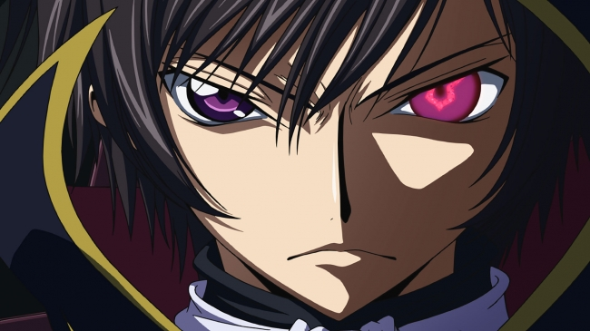 ©SUNRISE/PROJECT GEASS Character Design ©2006 CLAMP・ST