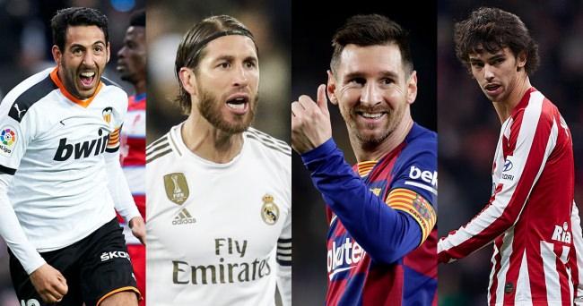 ビッグクラブ同士の対決は必見!4チームによるトーナメント方式にリニューアルした『スペインサッカー スーペルコパ 2020』をWOWOWで独占生中継!