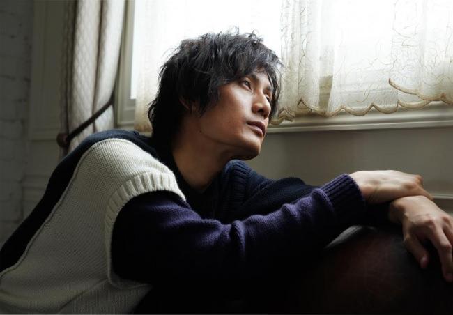 加藤和樹、第三弾配信シングルは浜田省吾の名曲「片想い」をカバー。アートワークも公開!
