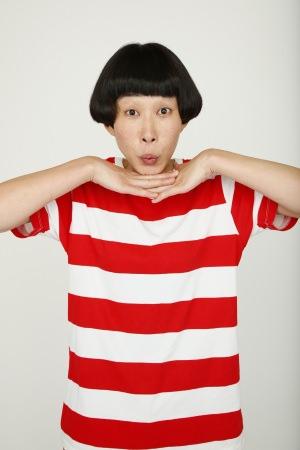お笑い芸人「牧野ステテコ」、中国版tiktokにアカウント開設。浅井企画芸人、第1号目の中国進出芸人に。