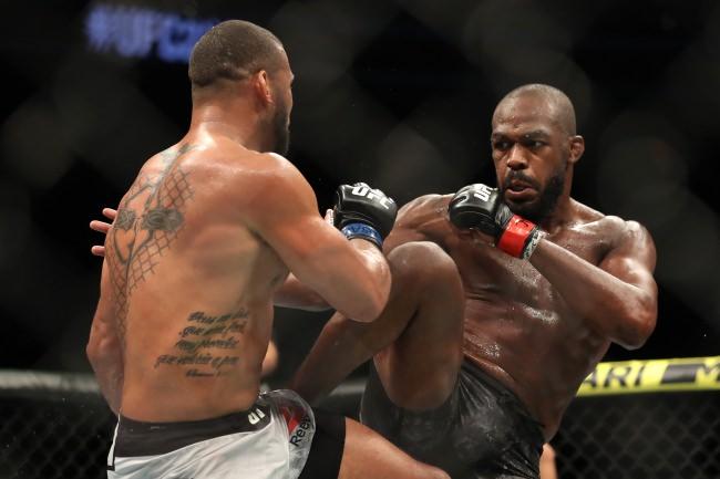 「ジョン・ジョーンズの想像を超える戦いぶりに期待。相当ハイレベルな戦いになることは間違いない」WOWOW独占生中継『UFC247』頂上決戦の行方は!?