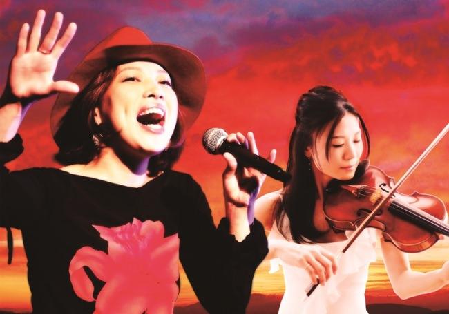 【ホテル日航成田】ノスタルジックな映像演出と楽しむ 北海道歌旅座「昭和の歌コンサート」