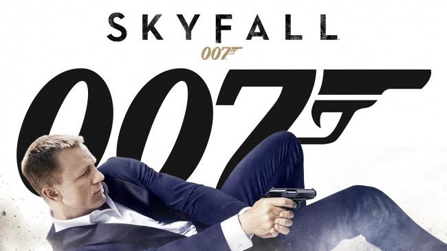 映画『007』シリーズ全24作品を一挙配信J:COMオンデマンド 定額見放題サービス 「メガパック」で~ 3月1日(日) 提供開始 ~
