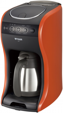 TIGER コーヒーメーカー<カフェバリエ>真空ステンレスサーバータイプ ACT-B040