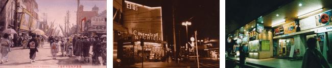 【横浜みなとみらいホール】懐かしきヨコハマの風景と流行りの映画。今心に蘇る、あの頃の憶い出