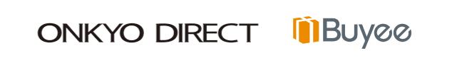 """オンキヨー、パイオニアブランドのオーディオ製品公式オンラインショップ 「ONKYO DIRECT」の海外EC販売を""""Buyee""""がサポート開始"""