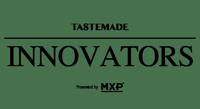 TASTEMADE x MXP INNOVATORS SERIES 新シリーズローンチのお知らせ