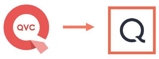 【QVCジャパン】 ブランディングを強化し、コーポレートロゴ・ブランドを一新