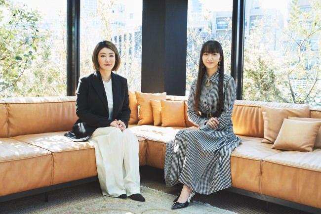 【新世代のミューズCocomiが学ぶ】『VOGUE JAPAN』ウェブサイトでCocomiの新連載スタート。第一回目は脳科学者・中野信子と音楽について対談。