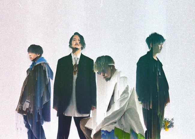 WONK、ブルーノート東京から無観客ライブ中継!J-WAVE #音楽を止めるな プロジェクト