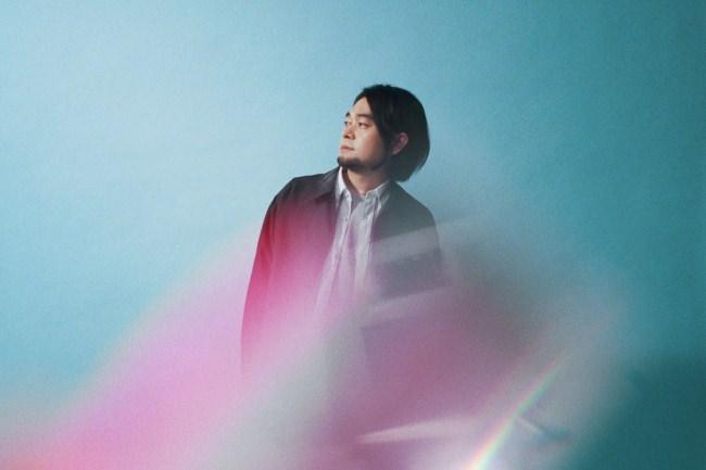 堀込泰行が新進気鋭のアーティストとコラボレーションした EP「GOOD VIBRATIONS 2」のコラボアーティスト第4弾はSKIRT(スカート)!!