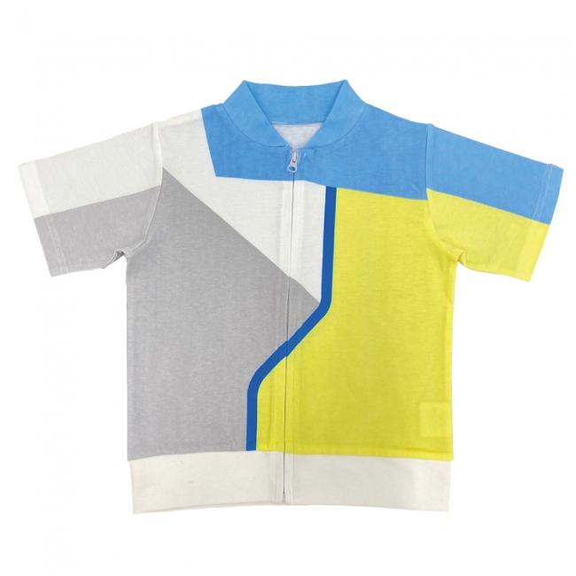 NHK Eテレ「おかあさんといっしょ」で子どもたちに人気の体操「からだ☆ダンダン」のTシャツが発売決定!!