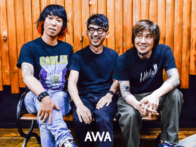 Hi-STANDARDの楽曲全曲解禁!「STAY GOLD」「GROWING UP」「Close To Me」などの名曲を「AWA」で配信開始