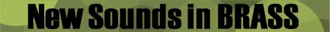 「ベートーヴェン・ポップス・シンフォニー」など吹奏楽で存分にPOPSを楽しめるラインナップ勢ぞろい! New Sounds in BRASS 第48集 5月15日発売!